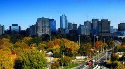 города канады для покупки жилья
