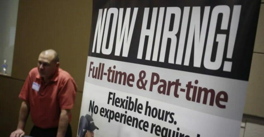 безработица в канаде июнь