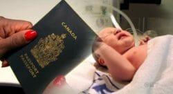 канада автоматическое гражданство