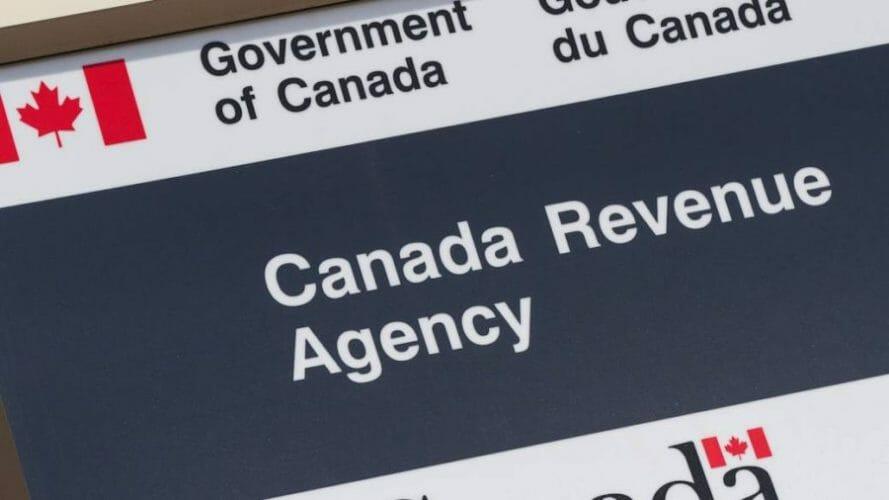 канада срок уплаты налогов