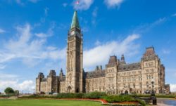 премьер министры канады