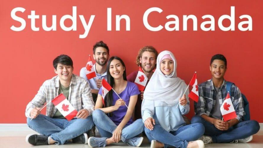 учеба в канаде 2020