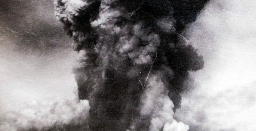 галифакс 1917 год