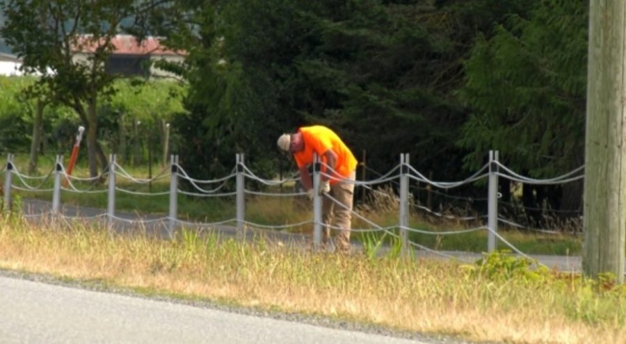 забор на границе сша