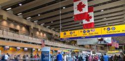 канада открытие границ