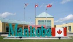 манитоба канада