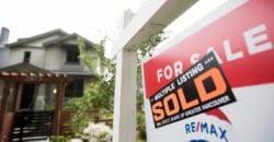 цена недвижимости канада