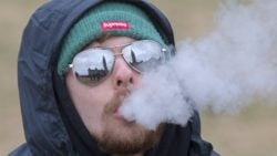 спрос на марихуану