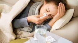 канада грипп
