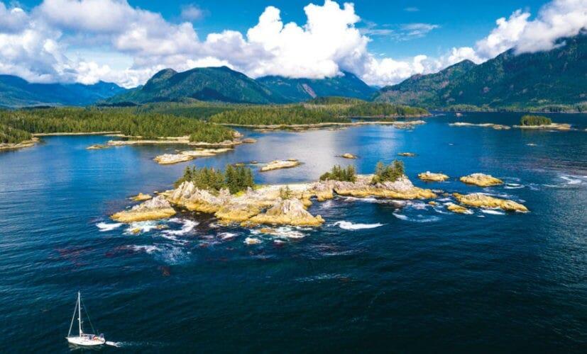 остров ванкувер 2