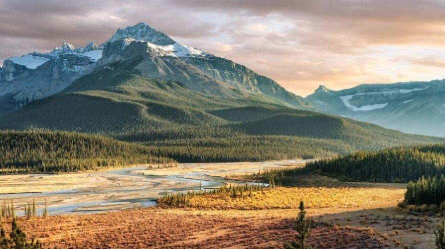 канада саскачеван