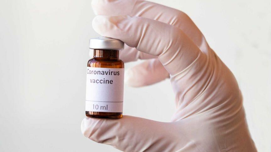 украина вакцина канада