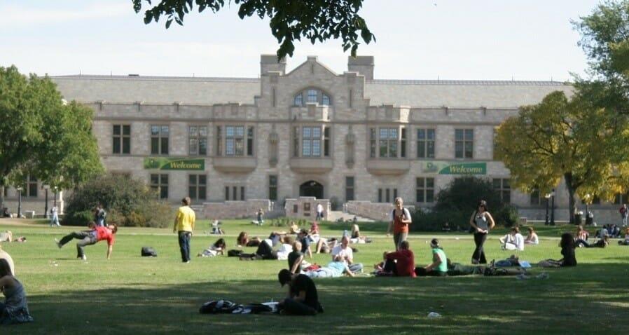 саскачеван университет