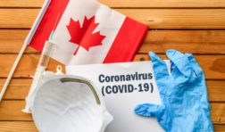канада помощь странам