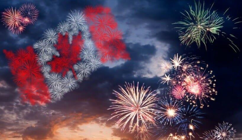 канадские праздники