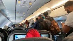 штрафы маски самолет