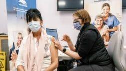 вакцинация ванкувер