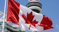 временные жители канада