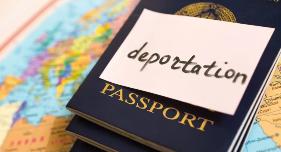 депортация из канады