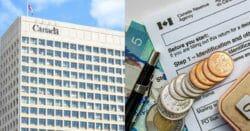 налоговый сезон в канаде