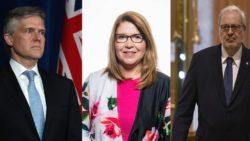 канада политики