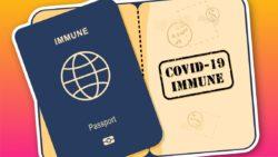 паспорт вакцинации