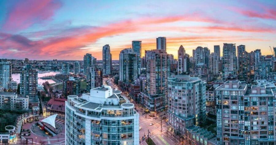рынок жилья канада