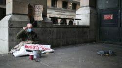 бездомные вакцина