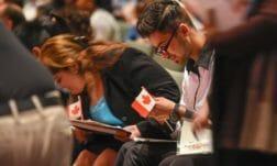 иммигранты канада