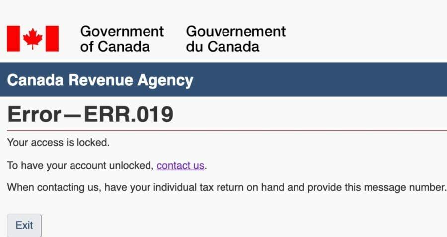налоговая заблокировала