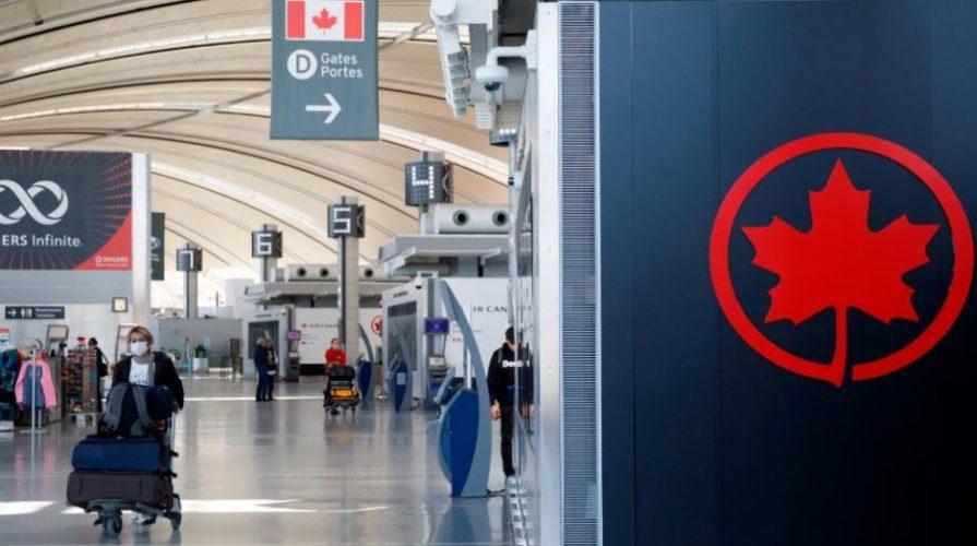 правила въезда в канаду пандемия
