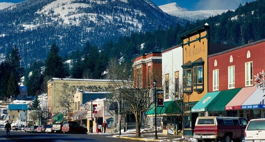 лучшие места канады для жизни