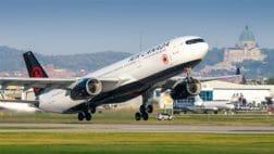 air canada рейсы 2021