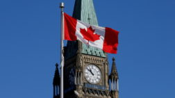 канада бюджет