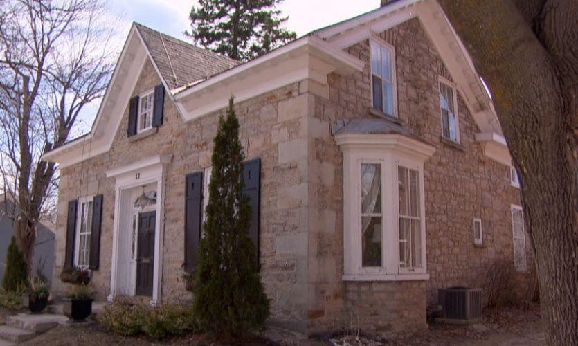 недвижимость канада 2021