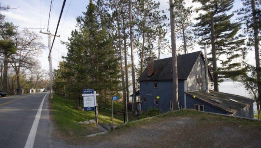 недвижимость канада тенденции