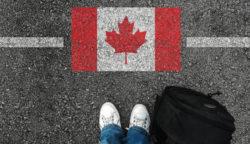 продление пребывания в канаде