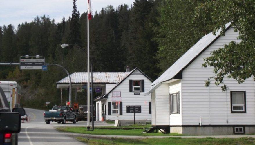 удаленные сообщества канады