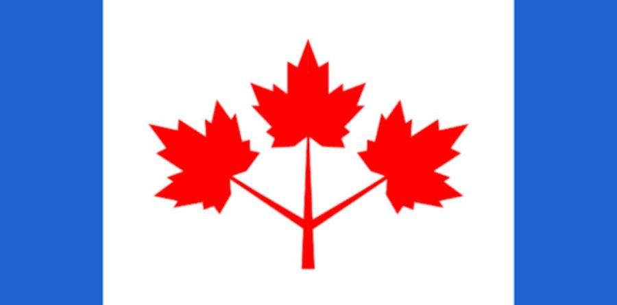 каким мог быть флаг канады