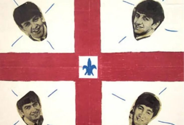 флаг канады история
