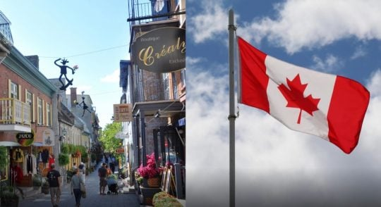 самые безопасные города канады